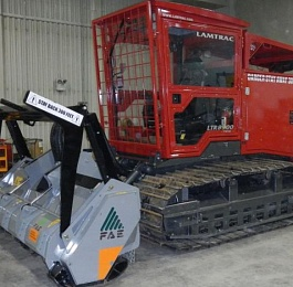 Lamtrac LTR 8300T
